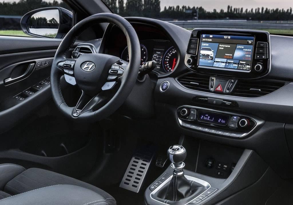 Купить Хендай i30 N - цена на новый Hyundai i30 N 2019-2020, комплектации у официального дилера в